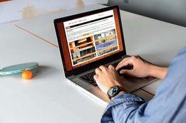 Изготовление веб сайтов. Техподдержка, продвижение, уникальный дизайн. 6196b299eb0