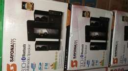 sayona subwoofers 3.1ch