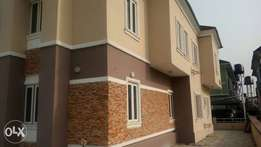 5 bedroom duplex at Victory park Lekki