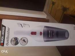 Black&Decker Dustbuster 3.6 v (vacuum)