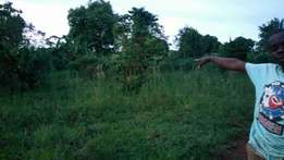 50x100 Land for sale Gayaza at 30m
