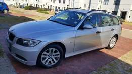 2006 BMW 320i Touring Tiptronic (Automatic) for sale