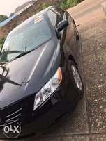 Toyota Camry XLE 07/08