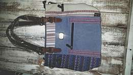 Cotton Road Hand Bags
