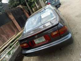 Honda civic 1995 used in good condition