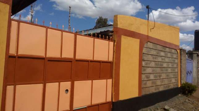 Rental house for sale in Ruiru, Toll Station. Ruiru - image 5