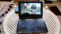 hp Pavilion 10 notebook
