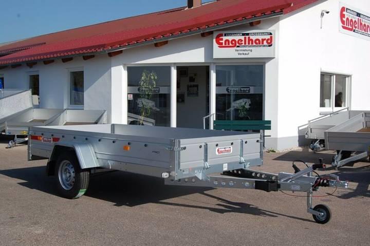TEMA PRO BREAK 3015 S - ca. 300x150x35 cm - 1500 kg