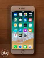MAshujaa Offer!! Apple Iphone 6 Plus Silver 64GB at Kes 34000