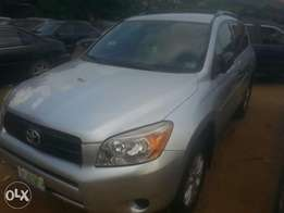 One year used toyota rav4 08 buy n travel tincan cleared