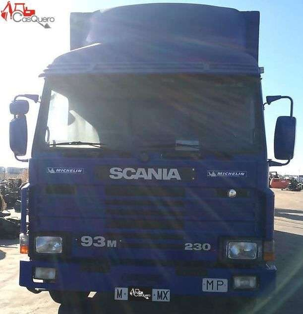 Scania 93M - 1982 for sale | Tradus