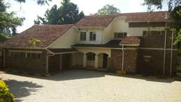 Hillview 5 bedroom double storey