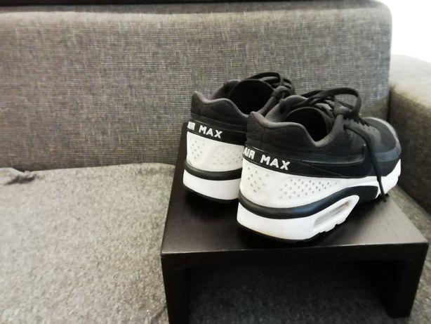 Nike Air Max Białe w Kraków OLX.pl