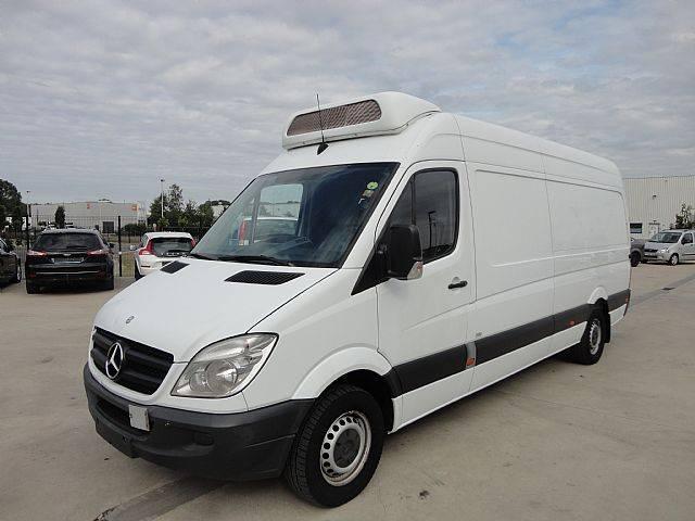 Mercedes-Benz Sprinter 316 CDI Maxi - 2012