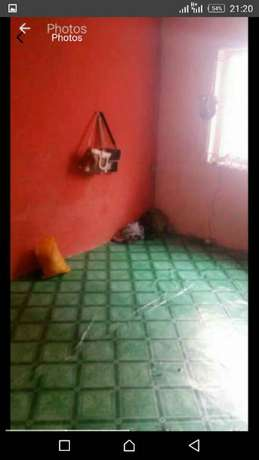 A room self contain just 95k to pay and pack in no more Agbado/Oke-Odo - image 2