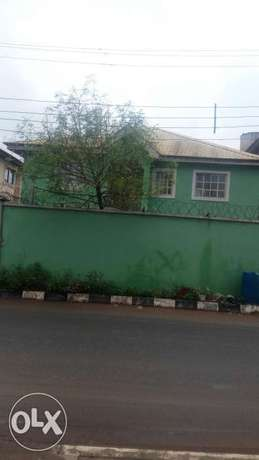 Perfect Executive Vacant 5bed Rooms Duplex at Ajao Estate Isolo. CofO Lagos Mainland - image 1