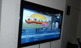 42 inches slim ledtv