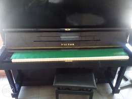 Victor Upright Piano