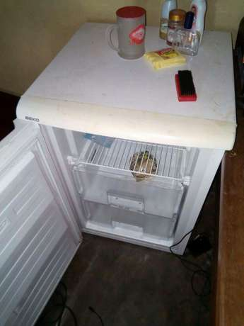 Beko Mini Fridge for Sale Uyo - image 2