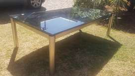 Coffee Table And Tv Stand In Furniture Decor In Gauteng OLX - Coffee table tv stand combo
