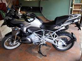 2014 GS 1200 LC for sale