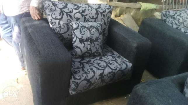 Complete set of brand new fabric cushion Abuja - image 3