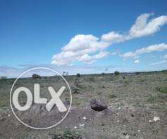 An Ideal land for SALE
