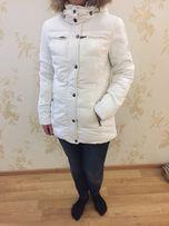 Куртка Пуховик - Жіночий одяг - OLX.ua 1fbe0f9d1b734