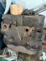 VW HM 1600 Block