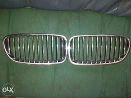 BMW X5 E53 original kidney-grill