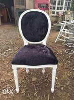 Hey Judes Barn for French chairs