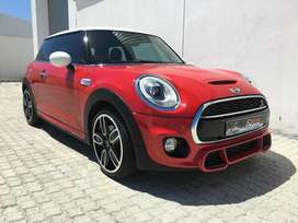 Mini Cooper Vehicles For Sale In Western Cape Olx South Africa