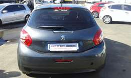 2014 Model Peugeot 1.0 manual for sale