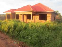 Four self contained bed room house