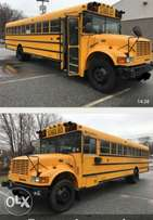 School Bus Tokumbo for sale N7.8m