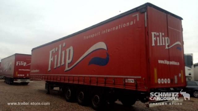 Schmitz Cargobull Semiremolque Lona Standard - 2014 - image 2