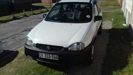 Nice opel corsa for sale i