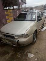 Car on quick sale Daewoo cielo sh 165,000 neg