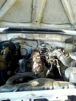 Toyota 2y engine for sale