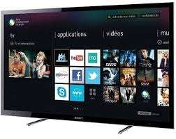 40 inch Sony smart and digital TV brand new in my shop