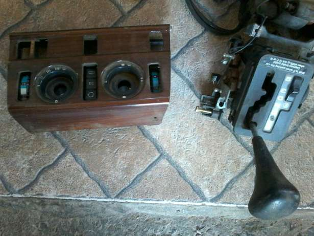 Mercedes 123 series starter for sale Phoenix - image 4