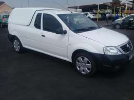 Nissan np200 1.6 2013 m