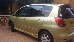 Toyota Spacio 1.8 cc From Doctor Very clean engine
