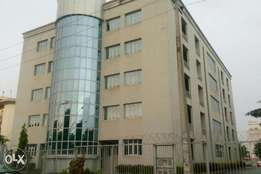 FOR SALE:- FOR SALE:- newly built 5floors office complex location Abj