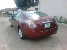 Direct from owner Keyless 08 Nissan Altima 2.5 4plugs engine