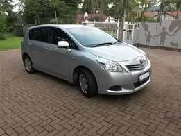 Toyota Verso 1.6 for sale