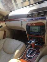 2004 Mercedes Benz S500 For Sale