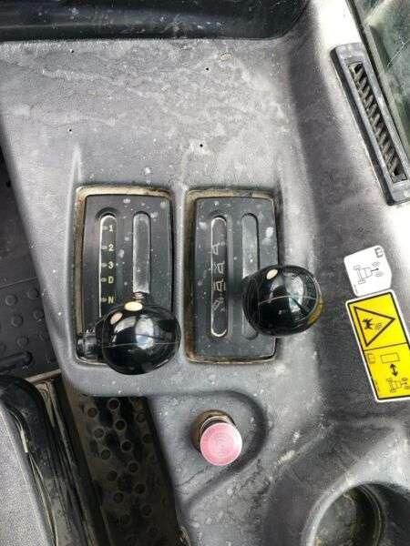 Caterpillar Dumper 725 ** BJ2009* 12440H** Top Zustand! - 2009 - image 27