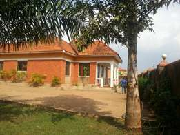 4bedroom standalone with boyquarters kira 15m