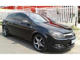 2007 Opel Astra GTC 1.9CDTi Sport For Sale